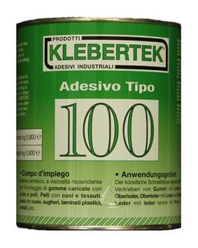 Colla Klebertek da 1Kg